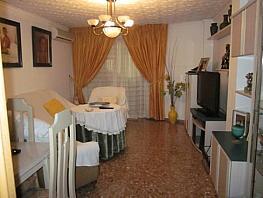 Piso centro, soleado, 4 dormitorios, salón - Piso en venta en calle Marquesado, Dénia - 286253753