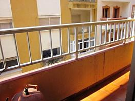Piso denia centro, 4 dormitorios, ascensor, balcón - Piso en venta en calle Alicante, Dénia - 286253774