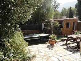 Venta y alquiler con opción a compra, chalet adosado, 2 dormitorios, parcela - Chalet en venta en calle Pedrera la, Dénia - 286253807