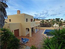 Casa en venda Benitachell/Poble Nou de Benitatxell (el) - 377767247