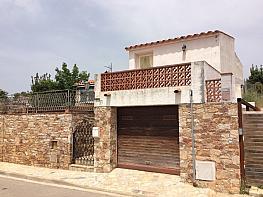 Casa en venta en calle Salvador Espriu, Begur - 266034390