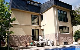 Casa adossada en venda Moncloa a Madrid - 359459497