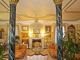 Casa en venta en Ciudad Universitaria en Madrid - 341694814