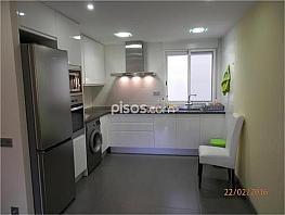 Petit appartement de vente à calle Isla Cabrera, Malilla à Valencia - 271888066