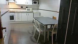 Cocina - Piso en venta en calle Peris y Valero, Montolivet en Valencia - 273816873