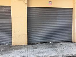 Local en alquiler en plaza Ceramista Gimeno, Malilla en Valencia - 387591558