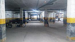 Parking en alquiler en calle Del Vallès, Poblenou en Pineda de Mar - 273887077