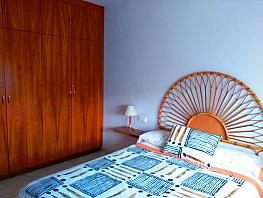 Dormitorio - Piso en alquiler de temporada en pasaje Merçe Rodoreda, Calella - 285269999
