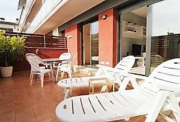 Piso en alquiler en calle Sant Jaume, Calella - 303412867