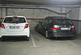 Parking en alquiler en calle Sant Joan, Calella - 322039713