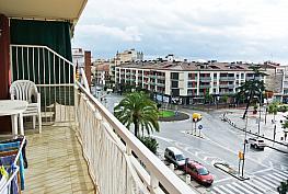 Piso en venta en calle Joan Maragall, Calella - 331309854