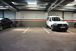 Parking en alquiler en calle Raval, Calella - 334788382