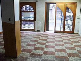 Local de location à calle Del Mediterrani, Pineda de Mar - 300134624
