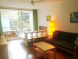 Estudio en alquiler en calle Sant Jaume, Calella - 328534018