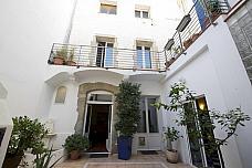 Casas en alquiler Calella