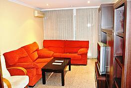 Piso en alquiler en calle Sant Pere, Calella - 335214763