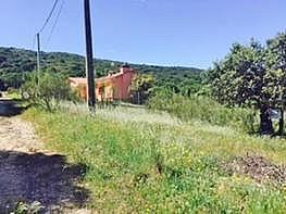 Terreno en venta en calle Las Muas, Pelayos de la Presa - 192287212