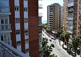 Wohnung in verkauf in El Candado-El Palo in Málaga - 344670888