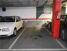 Parking en alquiler en calle Saragossa, Sarrià - sant gervasi en Barcelona - 379829243