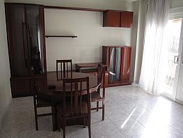 Comedor - Piso en alquiler en calle Roser, Igualada - 333696101