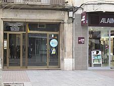 Fachada - Local en alquiler en rambla Sant Isidre, Igualada - 240108440