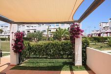 Piso en alquiler en Alhama de Murcia - 223930932