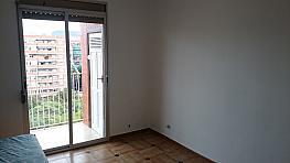 Dormitorio - Piso en alquiler en calle Mecanica, La Marina de Port en Barcelona - 333699891
