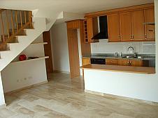 Cocina - Ático-dúplex en venta en calle De la Pastora, Can Oriol en Rubí - 156842678
