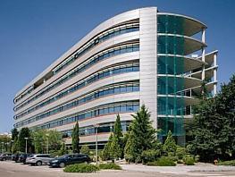 Büro in miete in calle De Los Poblados, Valdebebas - Valdefuentes in Madrid - 386325372