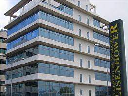 Oficina en alquiler en calle Sur del Aeropuerto de Barajas, Aeropuerto en Madrid - 386325909