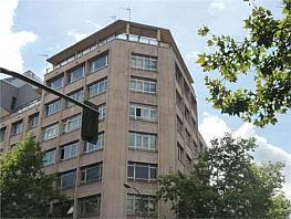 Oficina en alquiler en calle Genova, Justicia-Chueca en Madrid - 387491480