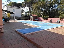 Casa en venta en calle Ramon Casas, Caldes de Malavella - 274726024
