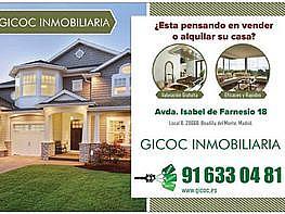 Grundstück in verkauf in Parque Boadilla in Boadilla del Monte - 358512380