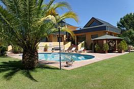 Casa en venta en Parque Boadilla en Boadilla del Monte - 367626692