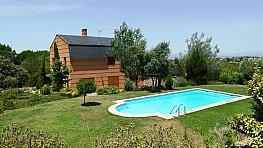 Casa en alquiler en Parque Boadilla en Boadilla del Monte - 334406187