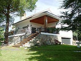 Casa en alquiler en Parque Boadilla en Boadilla del Monte - 341460647