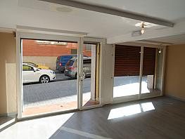 Detalles - Local comercial en alquiler en calle Catalunya, Zona Catalunya en Sant Andreu de la Barca - 355513417