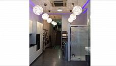 Local comercial en alquiler en Can vidalet en Esplugues de Llobregat - 212215636