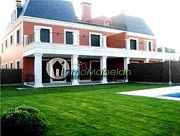 Casa pareada en alquiler en Moncloa en Madrid - 324763878