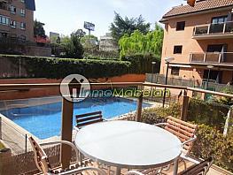 Piso en alquiler en La Marazuela en Rozas de Madrid (Las) - 359876597