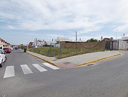 Terreno en venta en calle , Bollullos de la Mitación - 256048205