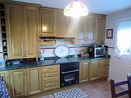 Cocina amueblada - Chalet en venta en calle Copernico, Navalcarnero - 259564064