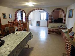 Salón bodega, vista 2 - Casa pareada en venta en calle Siete Picos, Navalcarnero - 259924903