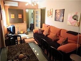 Salón, vista 2 - Piso en venta en calle San Roque, Navalcarnero - 259925125