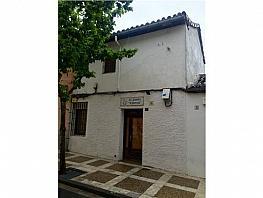 Fachada - Local en alquiler en calle San Roque, Navalcarnero - 284048247