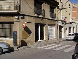 Local comercial en alquiler en calle Cisterna, Barri del Centre en Terrassa - 304204765