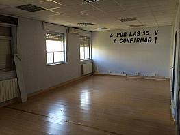 Foto - Nave industrial en alquiler en calle Montalvo, Salamanca - 303483350