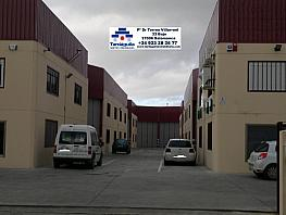 Foto - Nave industrial en alquiler en polígono El Montalvo II, Carbajosa de la Sagrada - 303990604