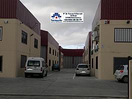 Foto - Nave industrial en alquiler en polígono El Montalvo II, Carbajosa de la Sagrada - 303990607