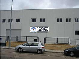 Foto - Nave industrial en alquiler en polígono Montalvo, Carbajosa de la Sagrada - 303990610